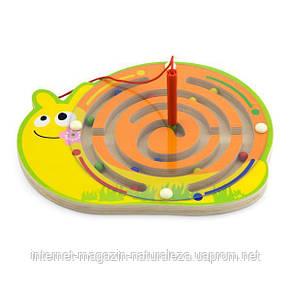 Настольная игра Viga Toys Улитка (59966), фото 2