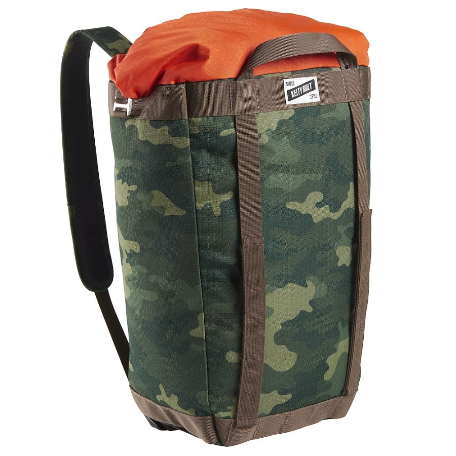 Kelty рюкзак Hyphen Pack-Tote green camo