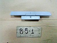 Козырёк над зеркалом заднего вида в салоне VW Passat B5, 2001 г.в.