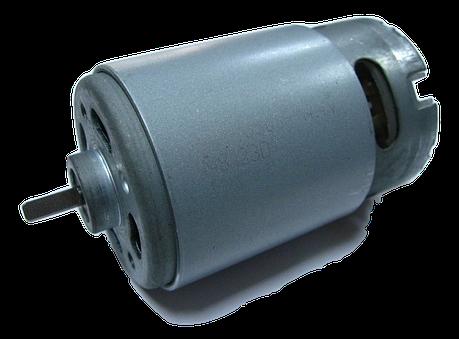 Двигатель аккумуляторного шуруповерта Дніпро-М АДЛ-14,4 Li, фото 2
