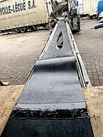 Соединение и ремонт транспортерных лент