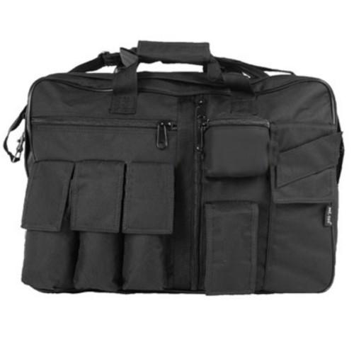 Универсальная сумка-рюкзак, [019] Black