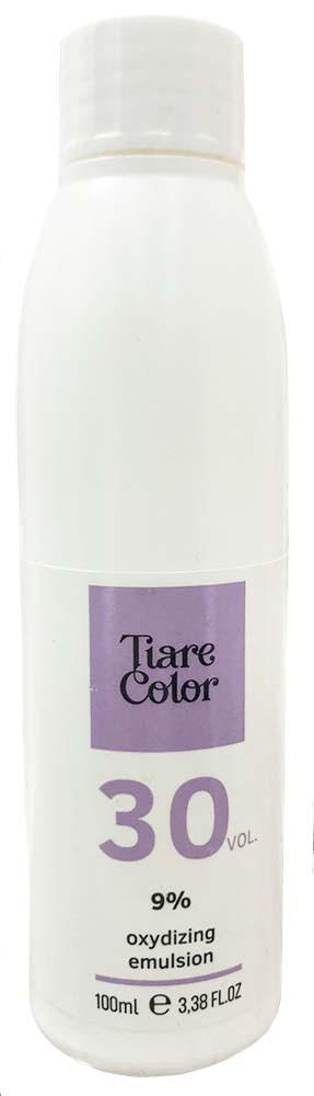 Окислитель 9% Tiare color 100 мл