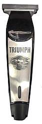 Триммер аккумуляторный Eurostil Captain Cook Thunder