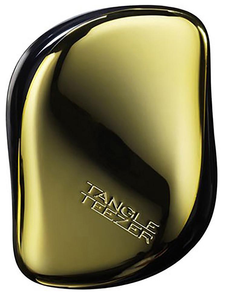 Щетка для волос Tangle Teezer Original золотая Compact