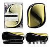 Щетка для волос Tangle Teezer Original золотая Compact, фото 2