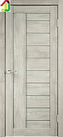 Двери межкомнатные LINEA 3x Дуб шале седой, дверь для квартиры, дверь для дома, дверь в офис.
