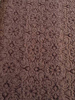 Ковролин бытовой Шоколад 1,5м 3м