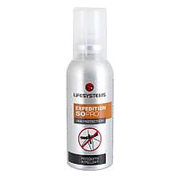 Lifesystems спрей от насекомых Expedition 50 Pro 50 ml