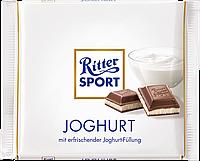 Шоколад Ritter Sport JOGHURT