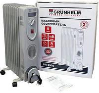 МАСЛЯНИЙ ОБІГРІВАЧ - GR-0920/2,0 кВт (GRUNHELM)
