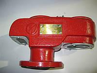 Совмещенный дыхательный клапан пружинный СМДК-50