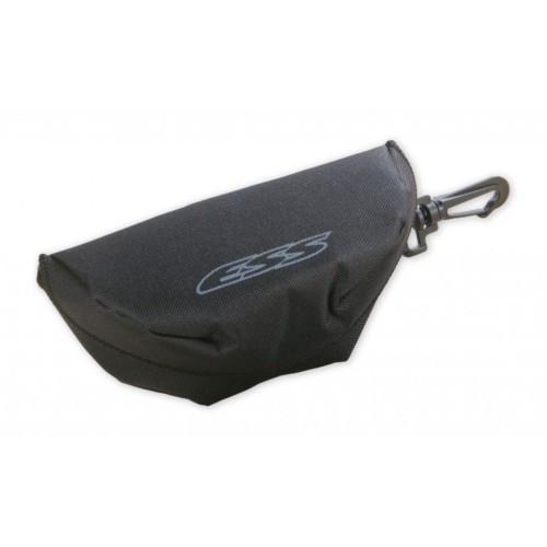 """Футляр защитный для очков """"ESS ICE Soft Case"""", [019] Black"""