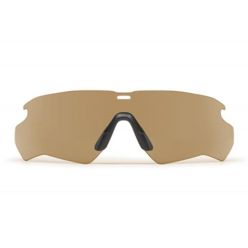 """Линза сменная """"ESS Crossblade Hi-Def Bronze Lens"""", [1226] Hi-Def Bronze"""