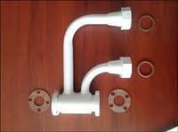 Адаптер бічній для газового лічильника