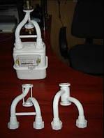 Адаптер фронтальный для газового счетчика