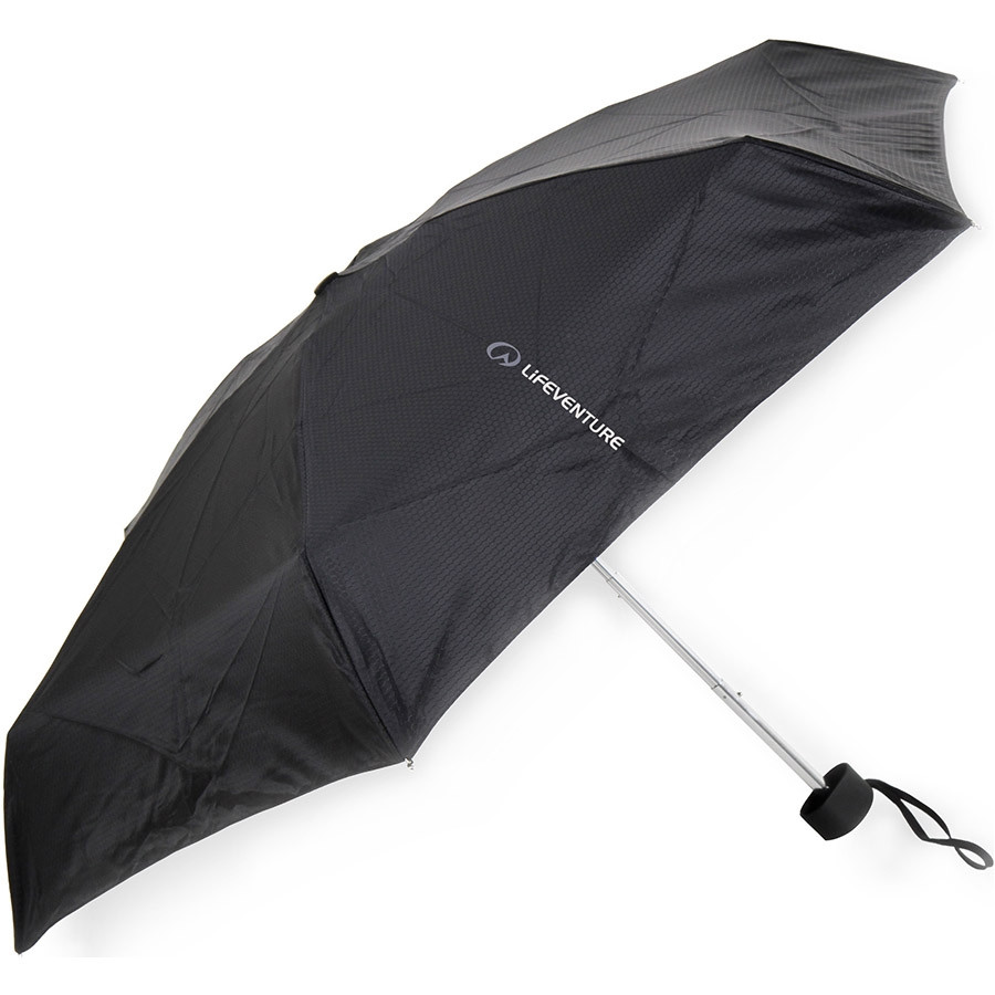 Lifeventure зонт Trek Umbrella Small black