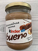 Шоколадная паста Киндер Буэно 85грамм