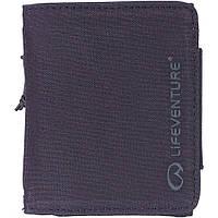 Lifeventure кошелек RFID Tri-Fold Wallet navy, фото 1