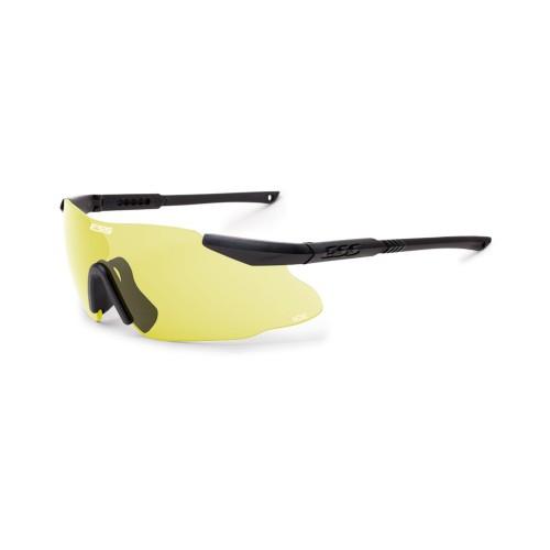 """Окуляри захисні серії """"ESS ICE™ 1LS Kit"""", [320] High-Vis Yellow"""