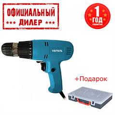 Дрель-шуруповерт Свитязь СДШ 451 РР (450Вт)