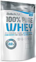 Сироватковий протеїн BioTech - 100% Pure Whey (1000 грам)