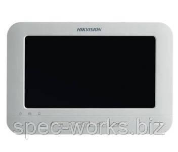 Домофон відеомонітор Hikvision DS-KH3200-L