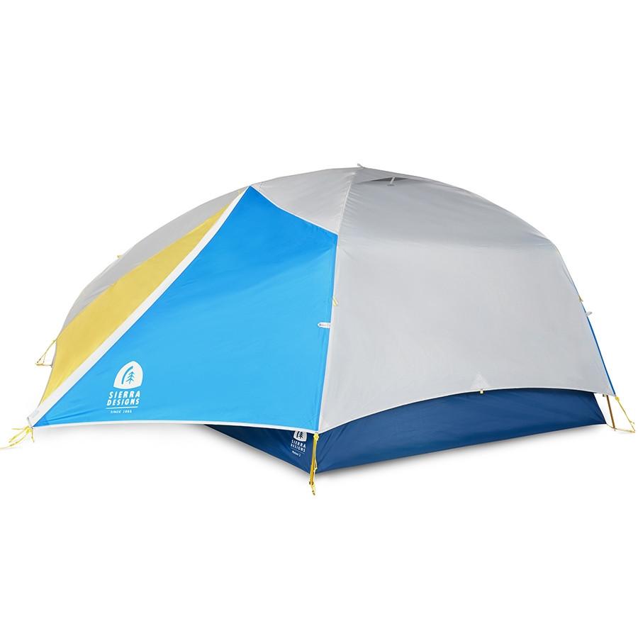Sierra Designs палатка Meteor 3