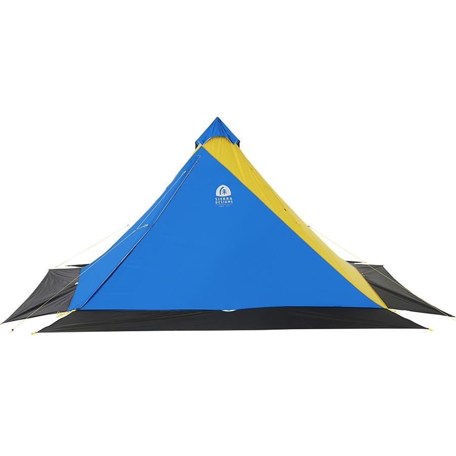 Sierra Designs палатка Mountain Guide Tarp