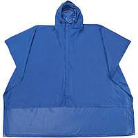 Sierra Designs пончо Poncho true blue S-M, фото 1