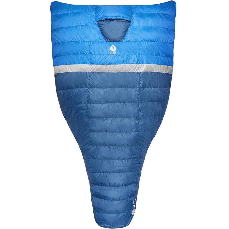 Sierra Designs спальник Backcountry Quilt 700F 35