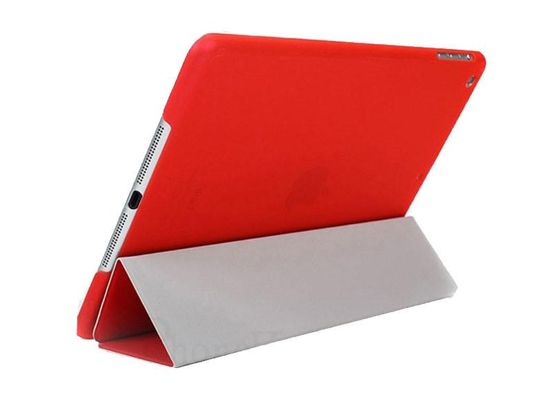 "Чохол Smart Cover для iPad 9.7"" 2017 - Red"