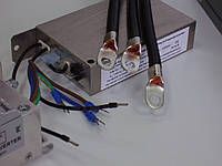 Фильтр сетевой FS25108-28-07 для SJ700B-(075,110, 150)HFF