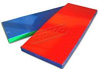Мат гимнастический KIDIGO 1х08х0,05м, фото 1