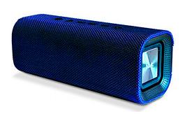 Беспроводная bluetooth колонка HAVIT blue