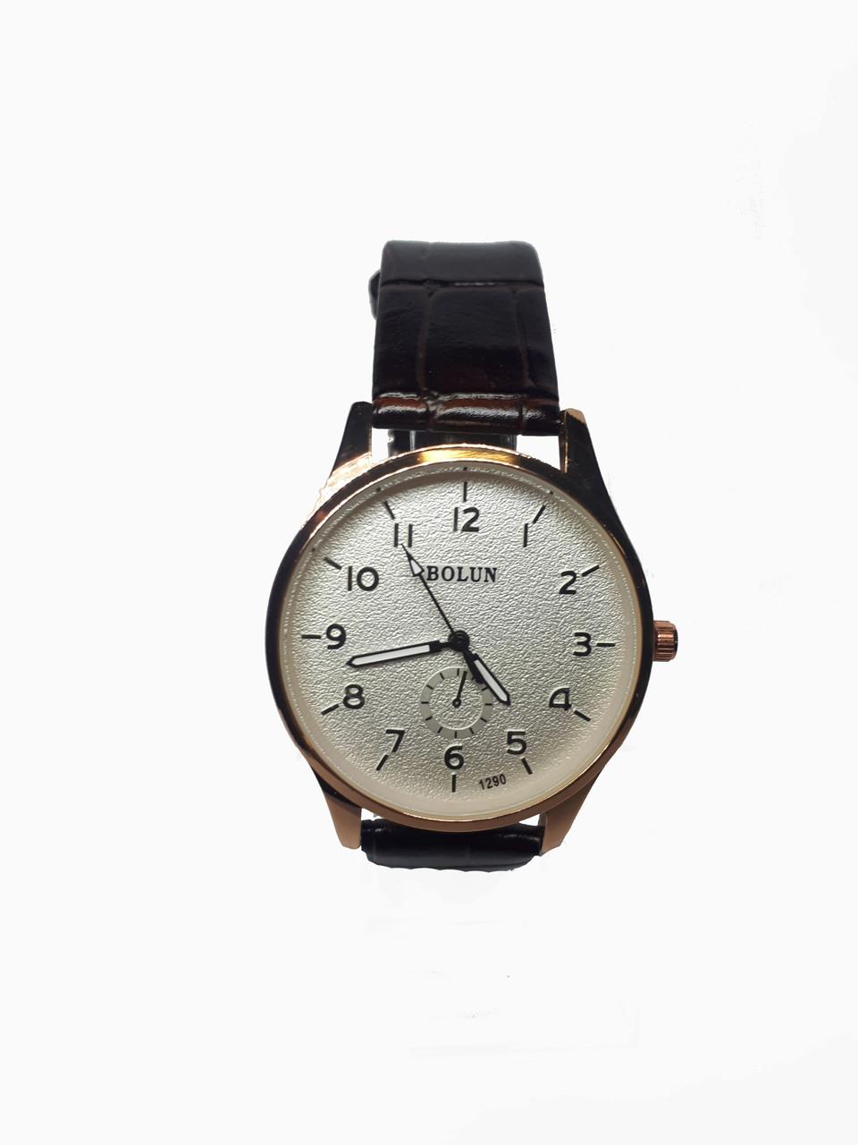 Мужские часы Bolun 1290 Коричневый опт