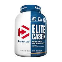 Казеин Dymatize Nutrition Elite Casein 900g