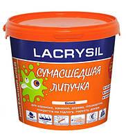 Клей Сумасшедшая липучка LACRYSIL 3кг