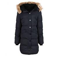 Куртка женская зимняя Glo-Story black IS-010-85