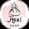 """Интернет-магазин  женской одежды """"Hani Shop"""""""