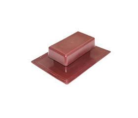 Аэратор прямоугольный красный