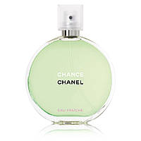Chanel Chance Eau Fraiche туалетная вода 100 ml. (Тестер Шанель Шанс О Фреш)