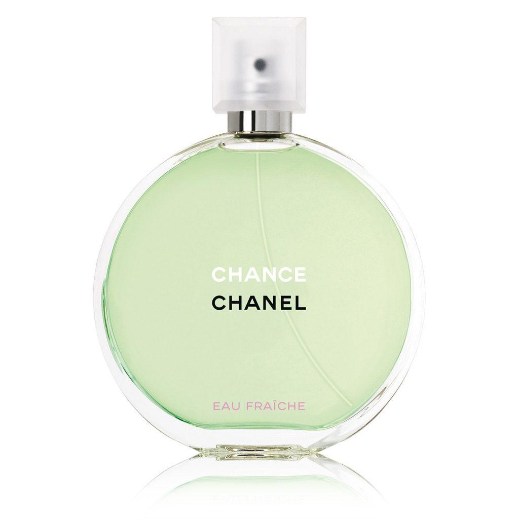 Chanel Chance Eau Fraiche туалетная вода 100 ml. (Тестер Шанель Шанс О Фреш) 95fe7da2c4d64