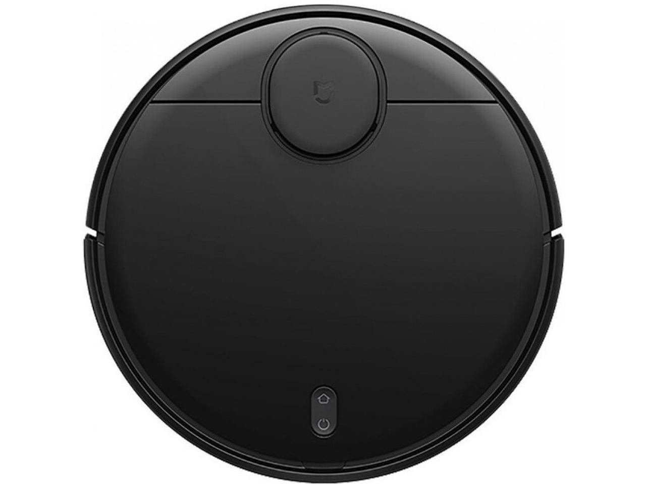 Робот-пылесос Xiaomi Mi Robot Vacuum Mop-P Black (STYTJ02YM)