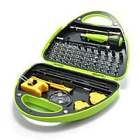 Набор отверток и инструментов Sphinx 8934 (67в1) для телефонов, ноутбуков и др. электроники