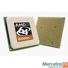 AMD Athlon/Sempron