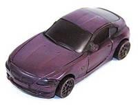 Шоколадное авто подарок. BMW Z4 Coupe Concept, фото 1