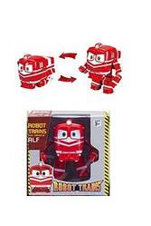 Трансформер Robot Trains,  Роботы поезда, Альф,детская игрушка