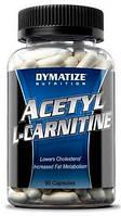 Acetyl L-Carnitine Dymatize Nutrition (90 капс.)