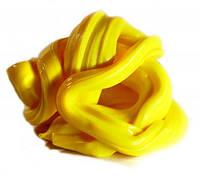 Хэндгам Желтый 80г, с запахом дыни, отличный тренажер для рук, устраняет стресс